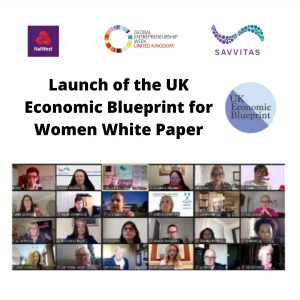 Launch of the UK Economic Blueprint for Women White Paper